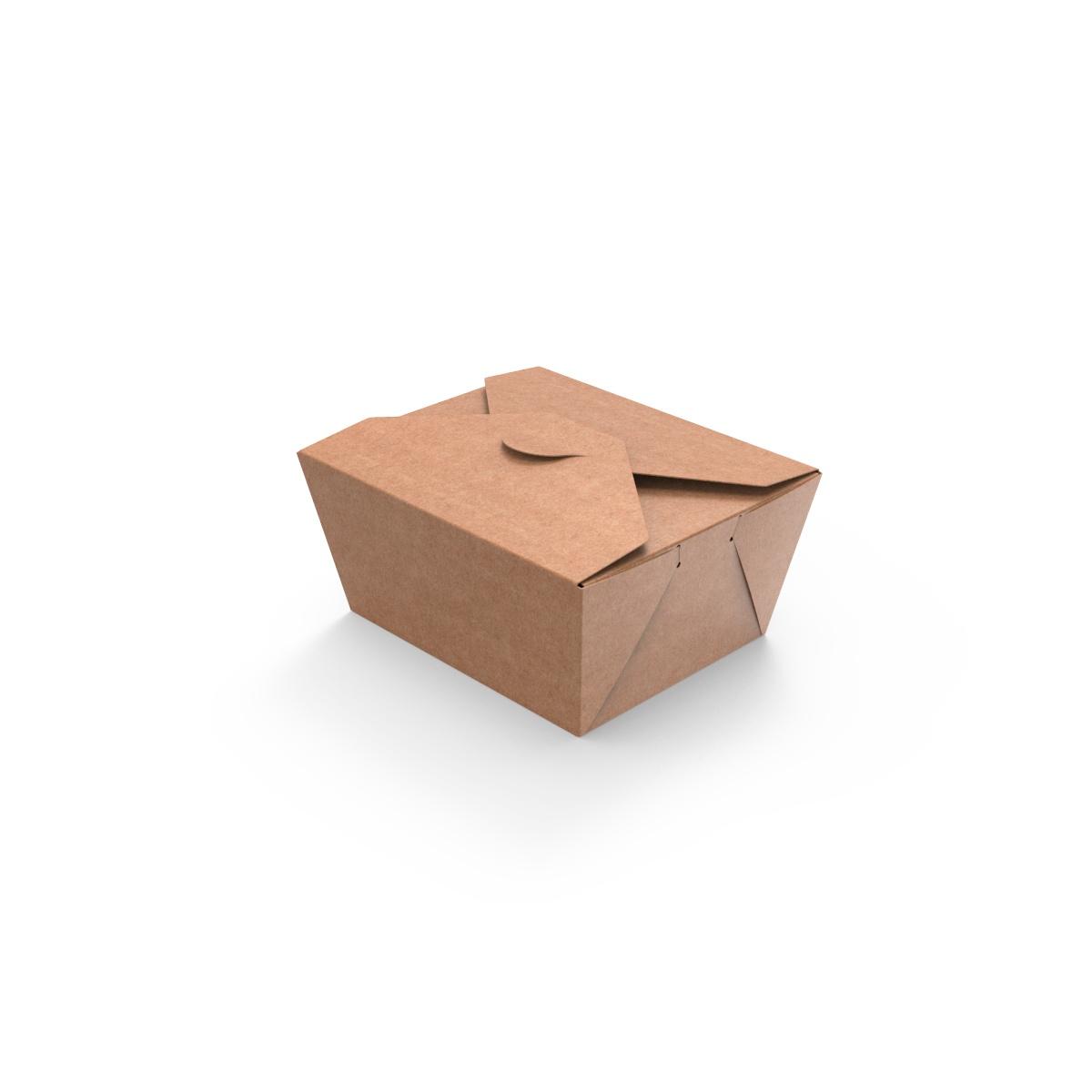 Box mediana craft sin