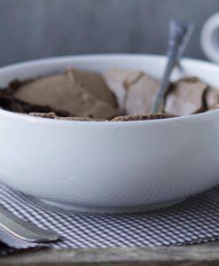 Bowls de porcelana