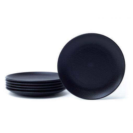 fuente-redonda-negra-21-rk-0021-n-ajidiseño