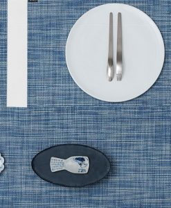 Iniividual-rectangular-horeca-mini-basketweave-chambray-ajidiseño