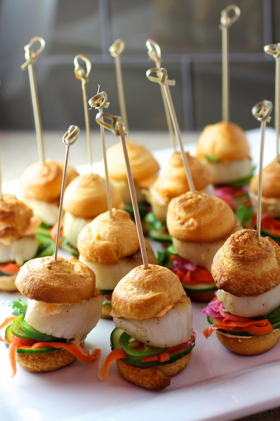 Sliders Catering Long Island