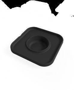 plato-para-eventos-cazuale-negro