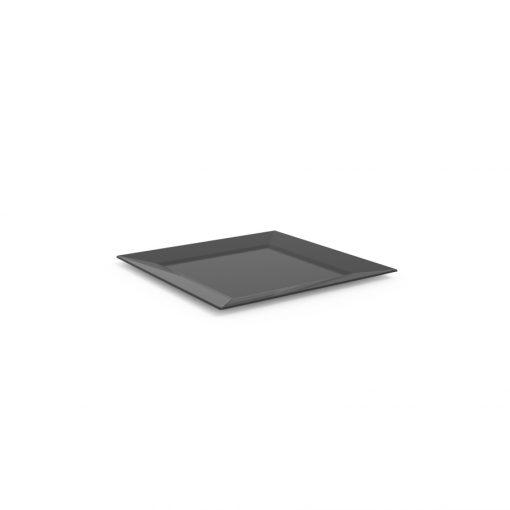 plato-plastico-descartable-negro-20-ajidiseño