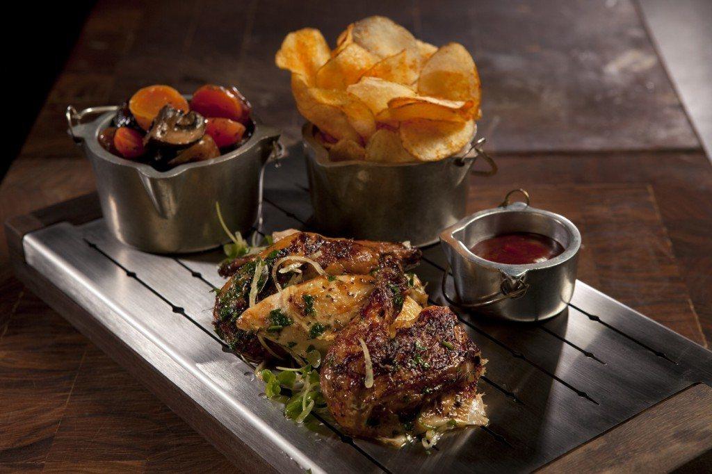 Vajilla de vanguardia para restaurantes y caterings aji for Tipos de platos