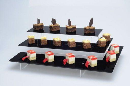 tribuna-rectangular-negra